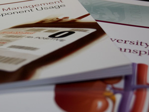 Healthcare Patient Information Brochures