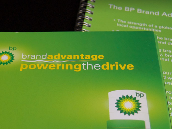 BP Notebook